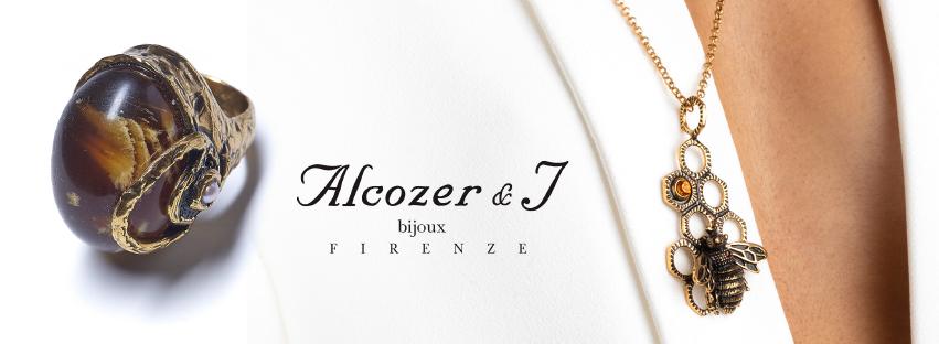 Alcozer&J - итальянская элитная бижутерия